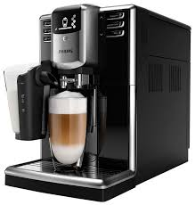 <b>Кофемашина Philips EP5030</b> Series 5000 LatteGo — купить по ...