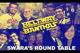 Round Table Special Beltway Banthas Special Swaras Round Table Live From Star Wars