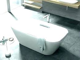deep soaking tub alcove extra small freestanding bathtubs long cast iron uk