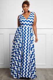 plus size tube tops dazzle meaning plus size chevron maxi dress dresses gs love