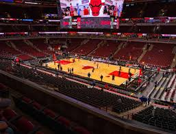 Wwe United Center Seating Chart United Center Section 215 Seat Views Seatgeek