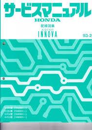 honda ascot inova cb3 cb4 cc4 cc5 service manual wiring diagram honda ascot inova cb3 cb4 cc4 cc5 service manual wiring diagram compilation