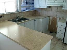 paint formica countertops painting laminate faux granite that look like painted before after to refinish for
