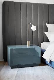 lacquer furniture modern. Lacquered Bedside Table BENJAMIN - Meridiani Love The Colour Lacquer Furniture Modern