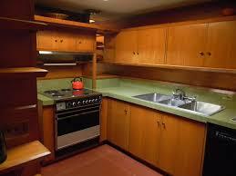 Frank Lloyd Wright Kitchen Design Frank Lloyd Wrights Laurent House And Pettit Memorial
