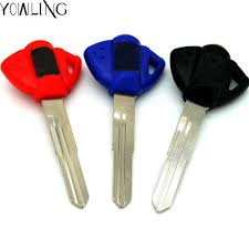 <b>motorcycle keys embryo motorbike blank key</b> for Suzuki GSXR600 ...