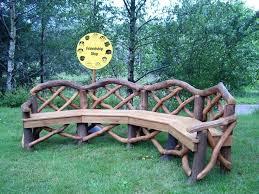 tree seats garden furniture. Fine Seats Imposing Tree Seats Garden Furniture Intended For Outdoor Schools Me L