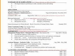 Certifications On Resume Stunning Certifications On Resume New Latest Sample Of Resume List Crisianet