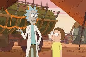 Billboard Vinyl Charts Rick And Morty Soundtrack Arrives Tops Comedy Vinyl