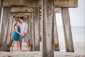 Best Engagement Photography Locations In Floridas Paradise