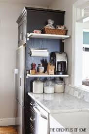 Adorable space saving kitchen pantry ideas Small Kitchen 13 Storage Ideas That Will Free Up Your Counter Space Good Housekeeping 130 Best Small Space Organization Images In 2019 Organization