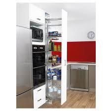 Hafele Kitchen Door Handles Hafele Profile Pop Out Pantry Cabinet B 300mm Masters Home