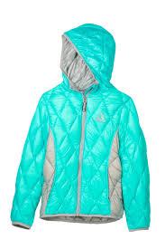 Gerry Size Chart Gerry Sweater Down Jacket Little Girls Big Girls Nordstrom Rack