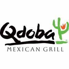 Qdoba Mexican Grill Nutrition Info Calories Dec 2019