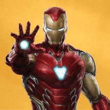 <b>Iron Man</b>