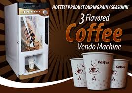 Hot And Cold Coffee Vending Machine Price New F48V Bottle Type Coffee Vending Machine Dispenser