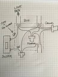 wiring diagram for 2 pole light switch save electrical how can i single pole switch to multiple lights wiring diagram wiring diagram for 2 pole light switch save electrical how can i replace a single pole