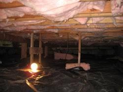 basements by design. Crawl Space By Flickr User Jcestnik Basements Design