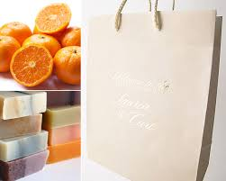 10 things to put in your wedding welcome bags instyle com