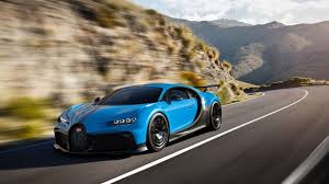 Buy the latest bugatti clothing at house of fraser. Bugatti S Sleek New Chiron Pur Sport Is Made For Curving Country Roads
