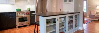Galley Kitchen Remodel 4517 Harrison Street NW Washington DC