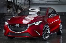 Montréal 2015 : première nord-américaine de la Mazda2 2016