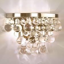 glam lighting. Deco Glam Sconce Glam Lighting