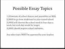 argumentative essay  paper 10