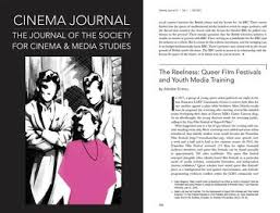 andrew scahill assistant prof of film univ of colorado denver new essay in cinema journal