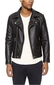 double rider style jacket