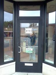front glass doors medium size of commercial aluminum glass entry doors front window details commercial