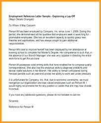 Job Letter Template From Employer Sample Employment Reference Letter Putasgae Info