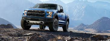 ford new car releaseAllNew 2017 Ford F150 Raptor Release Date Dahl Ford