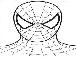 Small Picture Spiderman Coloring In Pages Coloring Pages Kids