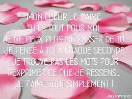 Messages Damour Pour Elle Les Meilleurs Sms Damour 2015