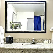 Tv In The Bathroom Mirror Size Mirror For Bathroom Tv