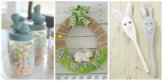easter decorations for the home imanlive com
