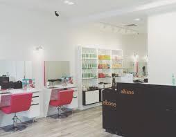 Upscale Hair Design Camille Albane Upscale Hair Salon Opens In Dallas