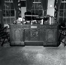 jfk in oval office. Jfk Oval Office View Parent Collection And Finding Aid Desk In