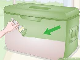 image titled paint a cooler step 6