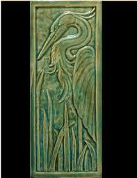 Decorative Relief Tiles Decorative handmade ceramic tile Decorative relief carved ceramic 99