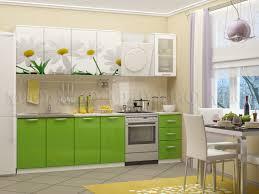 <b>Кухня Ромашки</b>-<b>2</b> фабрика <b>Миф</b>