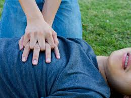 7 Essential Steps Of Cpr Everyone Should Know Readers Digest
