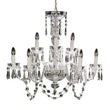 lismore 9 arm chandelier lismore 9 arm chandelier waterford crystal