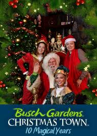 what s new at busch gardens town 2018 and win 2 mugs for ed drinks