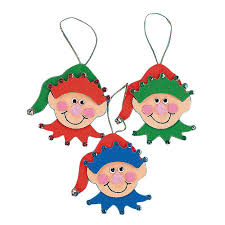 Simple Paper Crafts  From Family Christmas Online™Christmas Crafts Online