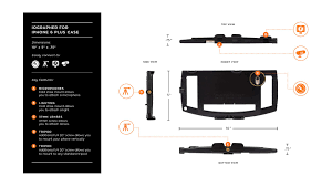 Iphone 6 Screw Size Chart Sizing Guide Iphone 6 Plus Iographer
