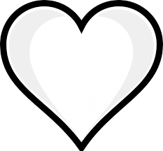 Small Picture Printable Heart Coloring Pages Coloring Pages Online