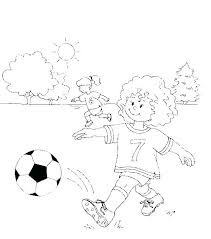 Soccer Coloring Pages Printable Free Printable Soccer Coloring Pages