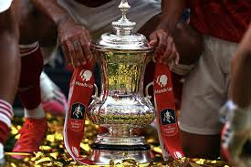 Plus, watch live games, clips and highlights for your favorite teams on foxsports.com! The Fa Looks To Modernise The Fa Cup With Rebranding Insider Sport